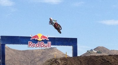 Photo of Park Lake Elsinore Motocross Track at Lake Elsinore, CA 92530, United States
