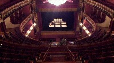 Photo of Theater Teatro Principal at C/ De San Prudencio, 29, Vitoria-Gasteiz 01005, Spain
