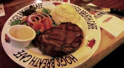 Photo of Steakhouse Hog's Breath Café at Shop T2.09, Lvl 2, Soul Retail, Cavill Ave, Surfers Paradise, QL 4217, Australia