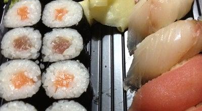 Photo of Sushi Restaurant Fusion at Via Ugo Foscolo, 2-4, Lecce 73100, Italy