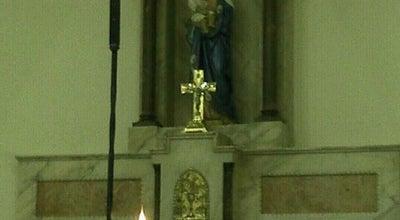 Photo of Church Paróquia Nossa Senhora da Candelária at R. Castro Alves, 781, São Caetano do Sul 09540-030, Brazil