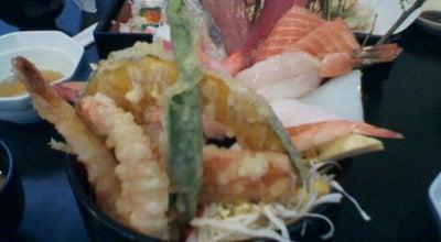 Photo of Sushi Restaurant かぐら寿司 at 中瀬696-1, 浜松市浜北区, Japan
