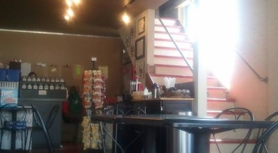 Photo of Coffee Shop Cafe Main at 801 Main St, Grandview, MO 64030, United States