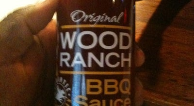 Photo of BBQ Joint Wood Ranch BBQ & Grill at 8022 E. Santa Ana Canyon Road, Anaheim, CA 92808, United States