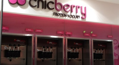 Photo of Ice Cream Shop Chicberry at Republica De El Salvador, Quito, Ecuador