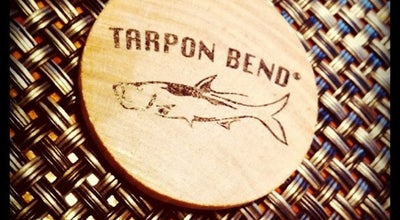 Photo of Seafood Restaurant Tarpon Bend Raw Bar & Grill at 65 Miracle Mile, Coral Gables, FL 33134, United States