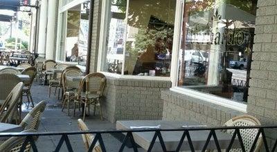 Photo of New American Restaurant Café Bernardo Midtown at 2726 Capitol Ave, Sacramento, CA 95816, United States