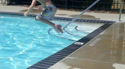 Photo of Pool Pool @ Bella Centro at 6211-6227 Beechtree Dr, West Des Moines, IA 50266, United States