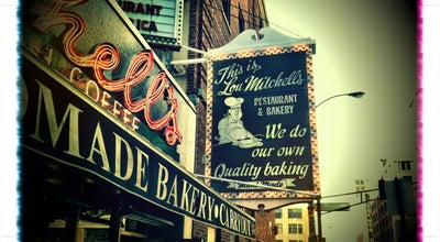 Photo of American Restaurant Lou Mitchell's Restaurant at 565 W Jackson Blvd, Chicago, IL 60661, United States