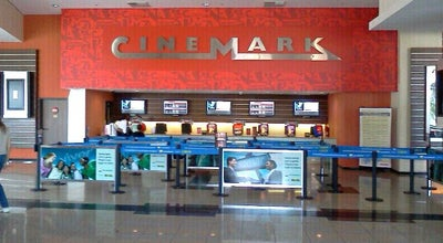 Photo of Movie Theater Cinemark at Downtown, Rio de Janeiro 22640-100, Brazil