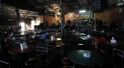 Photo of Beer Garden โรงเบียร์ 101 at Damrong Rat Withi Rd., Roi Et 45000, Thailand