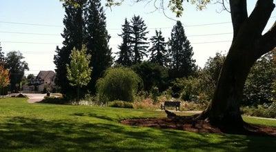 Photo of Park Heritage Park at 301 Union Ave Ne, Renton, WA 98059, United States