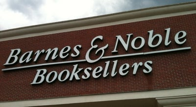 Photo of Bookstore Barnes & Noble at 2774 N Germantown Pkwy, Memphis, TN 38133, United States