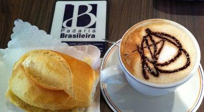 Photo of Bakery Padaria Brasileira at R. Dr. Fláquer, 639, São Bernardo do Campo 09715-030, Brazil