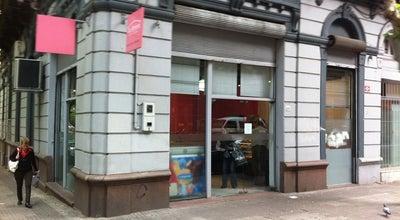 Photo of Bakery La Glorieta at San José 1448, Montevideo, Uruguay