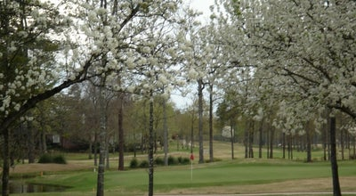 Photo of Golf Course Southern Trace Country Club at 200 Southern Trace Pkwy, Shreveport, LA 71106, United States