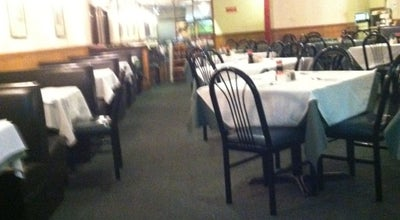 Photo of Chinese Restaurant Hunan Wok at 2428 S Brentwood Blvd, Saint Louis, MO 63144, United States