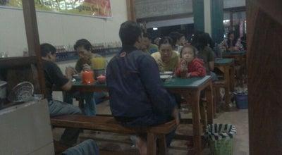 Photo of Ramen / Noodle House Bakso Dan Mie Ayam Pak Krebo at Jalan A. Yani No. 6, Ungaran, Indonesia