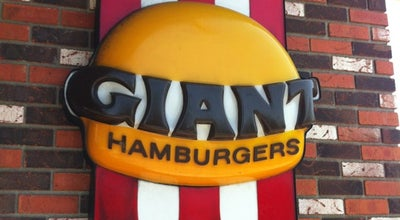 Photo of Burger Joint Nation's Giant Hamburgers & Great Pies at 5321 Hopyard Rd, Pleasanton, CA 94588, United States