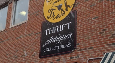 Photo of Thrift / Vintage Store Class and Trash at 11088 Washington Hwy, Glen Allen, VA 23059, United States