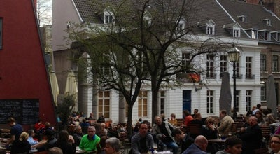 Photo of Pub Domkeller at Hof 1, Aachen 52062, Germany