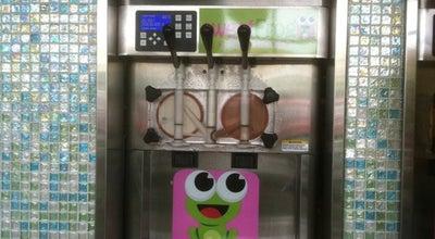 Photo of Frozen Yogurt Sweet Frog at Cox Road, Gastonia, NC 28054, United States