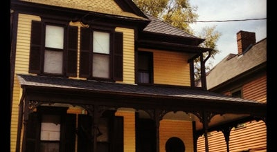 Photo of History Museum Martin Luther King Jr. Birth Home at 501 Auburn Ave Ne, Atlanta, GA 30312, United States