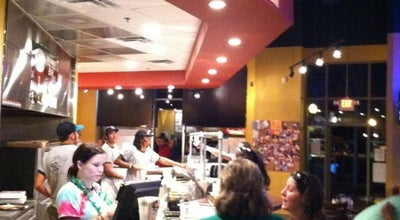 Photo of Pizza Place Oz Pizza at 1851 Riverside Parkway, Douglasville, GA 30135, United States
