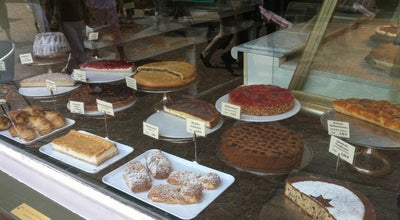 Photo of Dessert Shop Konditorei Hollhorst at Fahrtor 1, Frankfurt am Main 60311, Germany