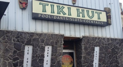 Photo of Dive Bar Tiki Hut at 433 Railroad St, Elko, NV 89801, United States