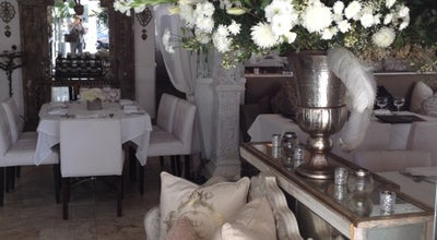Photo of American Restaurant Villa Blanca at 9601 Brighton Way, Beverly Hills, CA 90210, United States