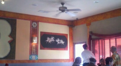 Photo of Italian Restaurant Tiramisu Trattoria at 8273 La Mesa Blvd, La Mesa, CA 91942, United States