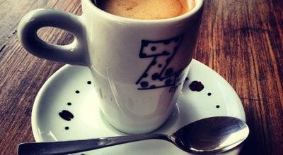 Photo of Cafe Z Café at R. Pe. Chagas, 314, Porto Alegre 90570-080, Brazil
