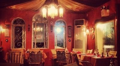 Photo of Middle Eastern Restaurant Kib's Cozinha Árabe at R. Visc. De Taunay, 874, Joinville 89203-005, Brazil