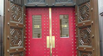 Photo of Library Boston Athenaeum at 10 1/2 Beacon St, Boston, MA 02108, United States