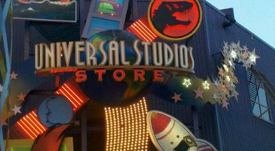 Photo of Souvenir Shop Universal Studios Store at 6000 Universal Blvd, Orlando, FL 32819, United States