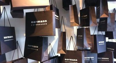 Photo of Design Studio Normann Copenhagen at Østerbrogade 70, København Ø 2100, Denmark
