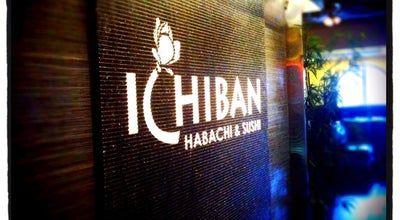 Photo of Japanese Restaurant Ichiban Hibachi & Sushi at 153 Ridge Way, Flowood, MS 39232, United States