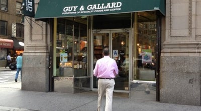 Photo of American Restaurant Guy & Gallard at 333 7th Ave, New York, NY 10001, United States