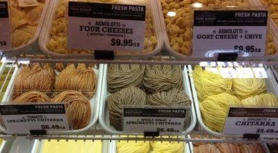 Photo of Italian Restaurant Tarry Market at 175-179 N Main St, Port Chester, NY 10573, United States
