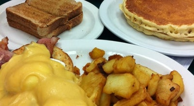 Photo of Breakfast Spot Skyway Jack's at 6461 Mississauga Rd., Mississauga, ON L5N 1A6, Canada