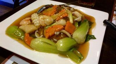 Photo of Asian Restaurant X.O Suki & Cuisine at Jalan Letnan Jenderal S Parman, Semarang 50231, Indonesia
