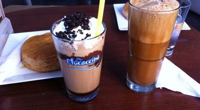 Photo of Cafe Flocafé at Λεωφ. Αιγαίου 78, Χίος 821 00, Greece