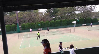 Photo of Tennis Court さくら運動公園テニスコート at Japan