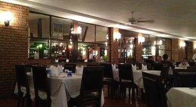 Photo of Italian Restaurant Toscana Trattoria at 98/4 Moo 9, Bang Lamung 20150, Thailand