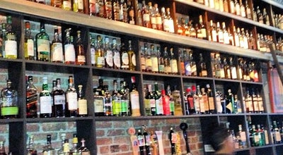 Photo of Whisky Bar Jack Rose Dining Saloon at 2007 18th St. Nw, Washington, DC 20009, United States