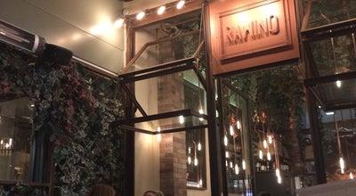 Photo of Italian Restaurant Ramino at Αγγέλου Μεταξά 34, Glyfada 166 74, Greece