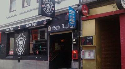 Photo of Rock Club Night Light at Gerhardstraße 5, Hamburg 20359, Germany