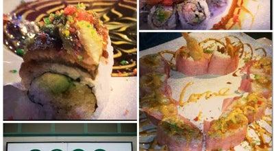 Photo of Asian Restaurant Asian Mint Asian Cafe & Sushi at 1209 Ne Rice Rd, Lees Summit, MO 64086, United States