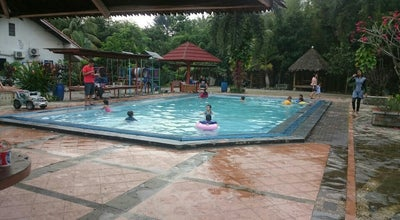Photo of Pool Intan Hotel Swimming Pool at Basuki Rahmat 132, Purwakarta, Indonesia